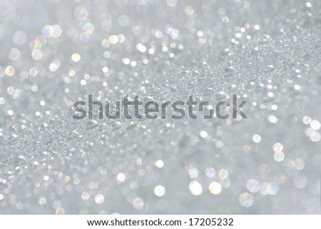 Fairy tale background - stock photo