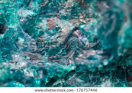 Fantastic background , magic of a stone. Crystal (big collection)  - stock photo