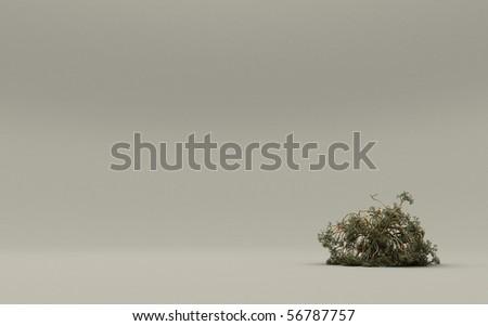 Fantasy Tree - stock photo