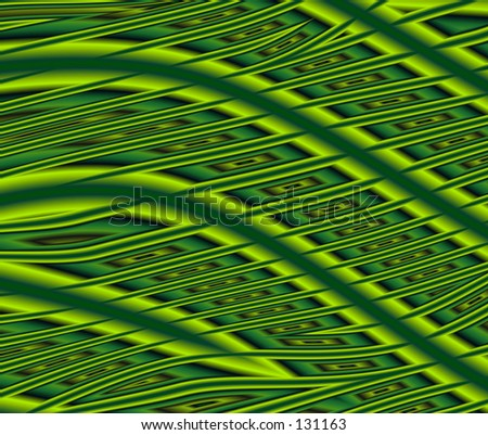 Far out texture for Saint Patricks day