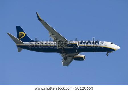 Ryanair stock options