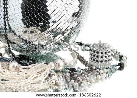 fashion accessories - stock photo