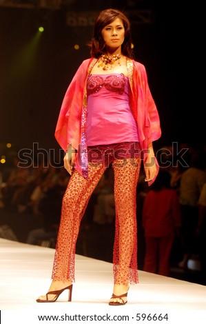 Fashion Show Stock Photo 828650  Shutterstock
