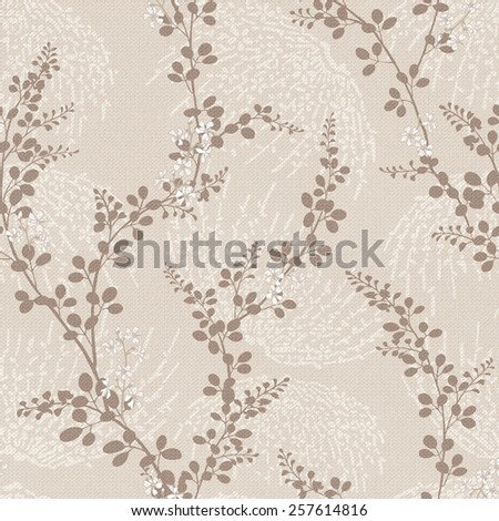 fashion trend colors Seamless pattern - For easy making seamless pattern use it for filling any contours  - stock photo