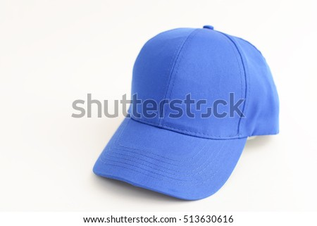 Fashionable cap