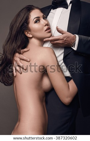 sexy neko girl bondage