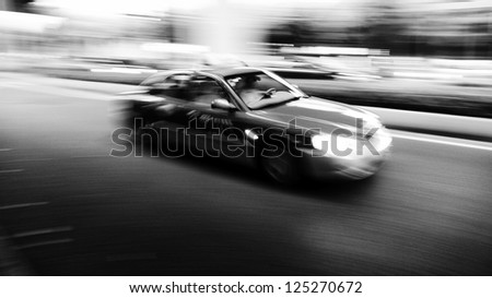fast - stock photo