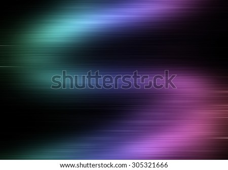 Fast blurred green blue and pink with gradient background and wallpaper.