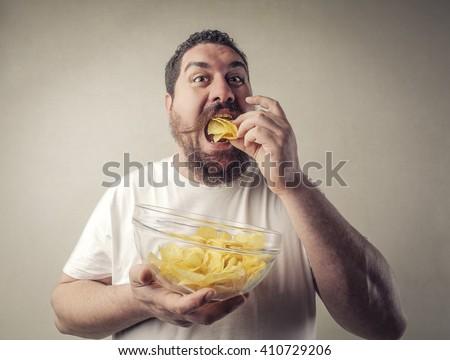 Fat Guy Meeting 24