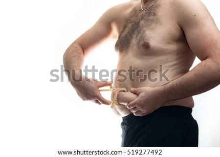 fat caliper test
