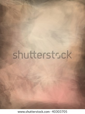 faux pink marble background or paper - stock photo