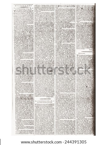 federalist paper 50