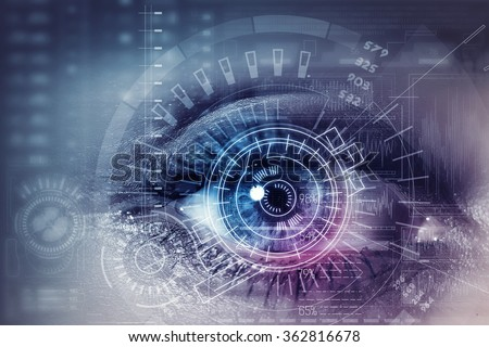 eye gazs communication system abstract Aactual therapy with shareka bentham: navigating eye gaze for  aac systems, part 2: language  ones with complex communication needs to get good at eye gaze, .