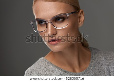 fashion optical glasses  Optical Glasses Stock Images, Royalty-Free Images \u0026 Vectors ...