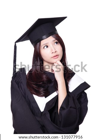 How To Wear For Graduation Cap And Gown