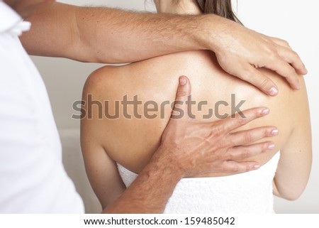 Female massage
