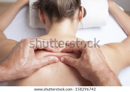Female myofascial therapy