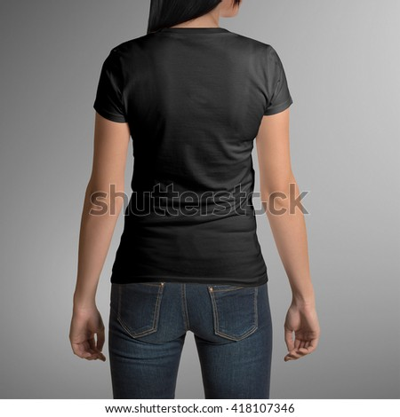 Woman Shirt Stock Images, Royalty-Free Images & Vectors | Shutterstock