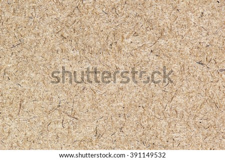 Fiber paper texture abstract background, cardboard background - stock photo