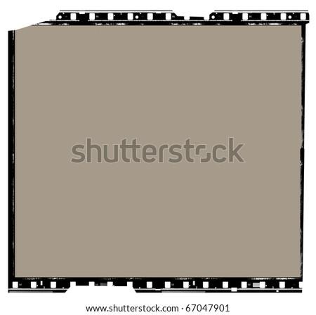 Film - stock photo