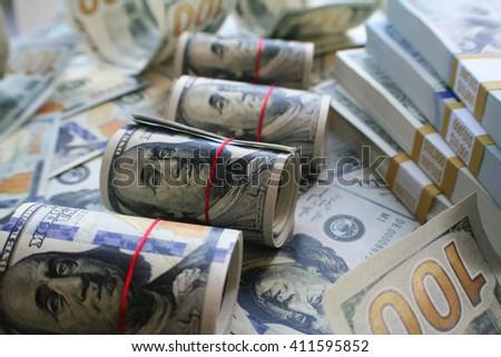 Finance Stock Photo - stock photo