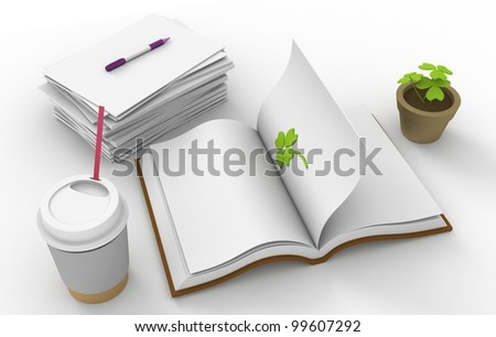 Find a man who(4) - stock photo