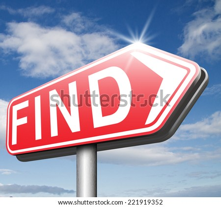 find answers and finding solution to solve problems search and discover truth road sing