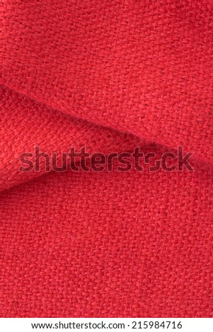 fine alpaca wool texture - stock photo