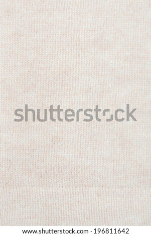 fine cashmere textile - stock photo