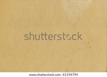 fine image of  empty cardboard texture  background - stock photo