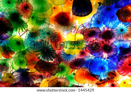 Fiori di Como - stock photo