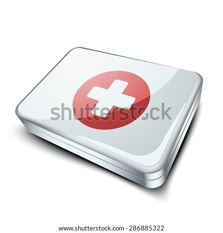 First Aid Case