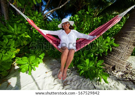 First Class Holiday - stock photo