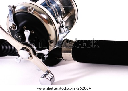 Fishing Reel 5