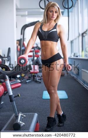 Massive cumshot female fitness instructor blonde shorts hema malini fuck