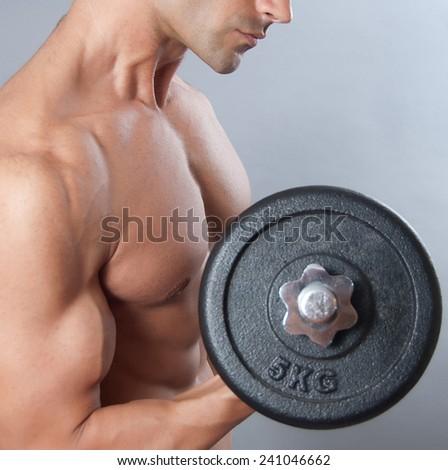 Fitness - stock photo