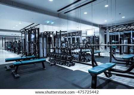 Fitness Center Interior Design Fabulous Fitness Center Interior Design With Fitness Center