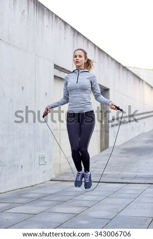 Jump Rope Stock Photos, Images, & Pictures | Shutterstock