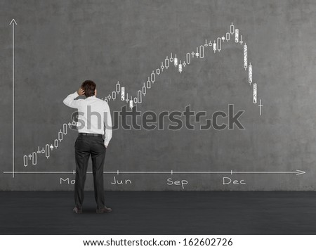 FIX BUY or SELL - stock photo