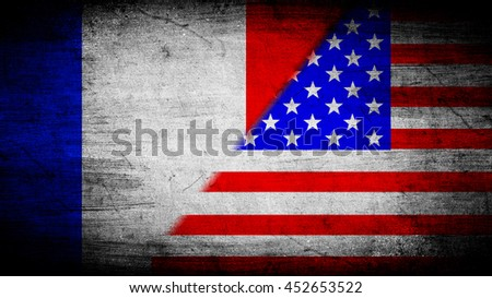 jamaica and united states relationship with france