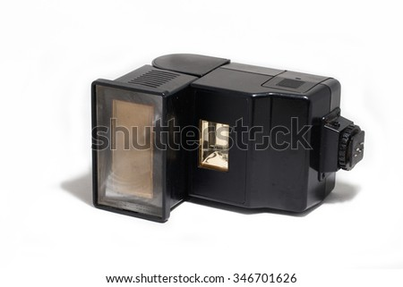 Flash for slr camera