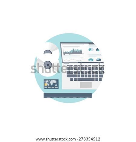 Postal banking online trading : Broker platform