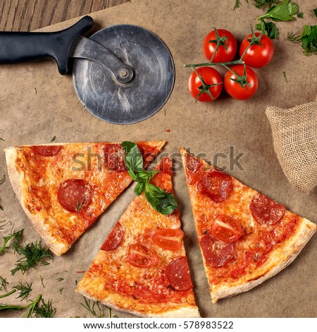 Dexter's Pizza Flavors and Prices Essay Sample