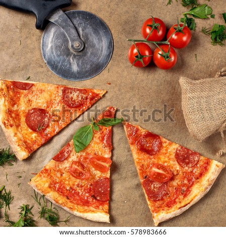 pepperoni pizza essay Essay: our pizza obsession we eat it in huge quantities  fancy pepperoni or  extra cheese or artichoke hearts on your pizza dessert the answer is no.