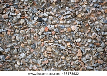 Flintstones stock images royalty free images vectors for What happens to concrete if it freezes