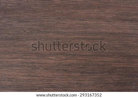 Floor tile with grain across in brown - stock photo