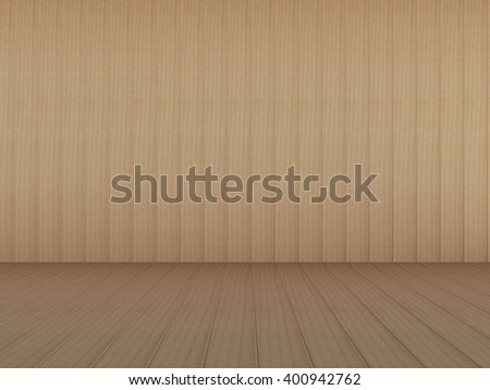 floors wood planks texture background 3d rendering