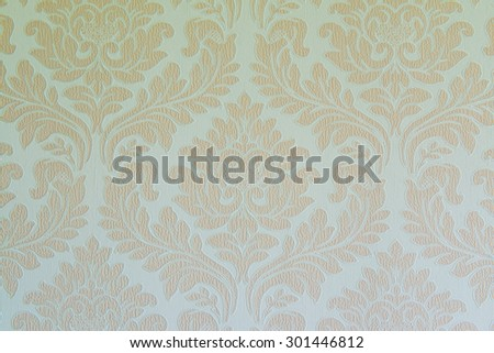 Floral background, Thailand. - stock photo