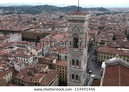 Florence. Cathedral of Santa Maria del Fiore