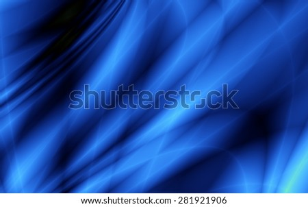 Flow water abstract wallpaper web background - stock photo